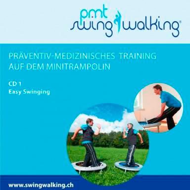 "CD1 Begleitmusik ""Easy Swinging"""